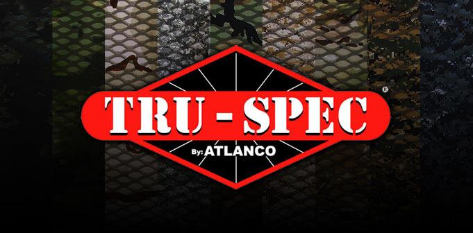 ミリタリーブランド TRU-SPEC(トゥルースペック)