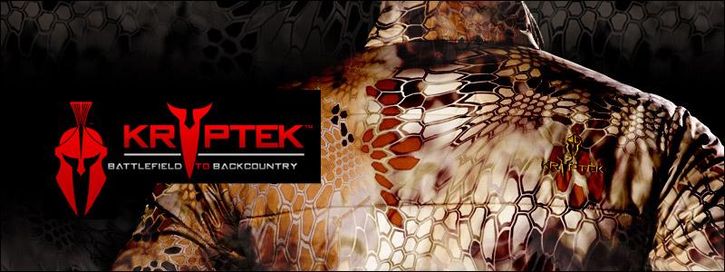 KRYPTEK/クリプテック