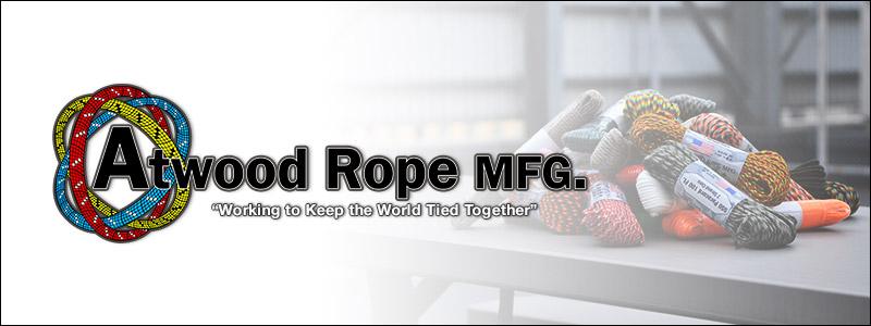 ATWOOD ROPE MFG./���ȥ��åɡ��?��