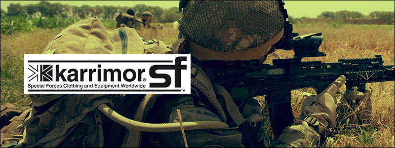 karrimor SF/カリマースペシャルフォース